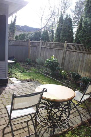 Photo 14: 5 7060 ASH Street in Richmond: McLennan North Townhouse for sale : MLS®# R2250443