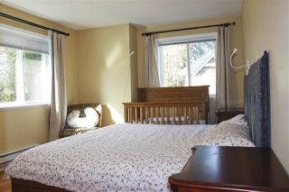 Photo 8: 5 7060 ASH Street in Richmond: McLennan North Townhouse for sale : MLS®# R2250443