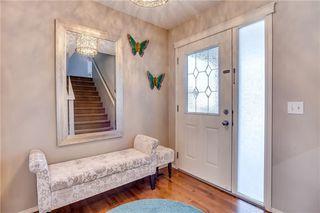 Photo 3: 260 EVERGLEN Way SW in Calgary: Evergreen House for sale : MLS®# C4175004