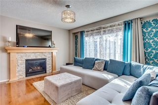 Photo 10: 260 EVERGLEN Way SW in Calgary: Evergreen House for sale : MLS®# C4175004