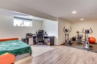 Photo 33: 260 EVERGLEN Way SW in Calgary: Evergreen House for sale : MLS®# C4175004