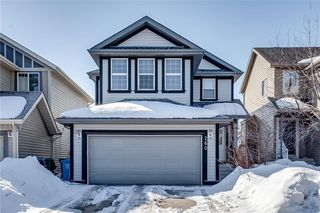 Photo 1: 260 EVERGLEN Way SW in Calgary: Evergreen House for sale : MLS®# C4175004