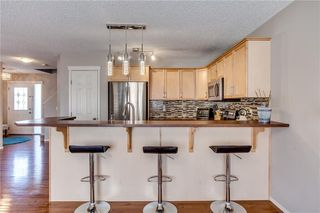 Photo 6: 260 EVERGLEN Way SW in Calgary: Evergreen House for sale : MLS®# C4175004