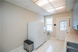 Photo 8: 891 Ashburn Street in Winnipeg: West End Residential for sale (5C)  : MLS®# 1807691