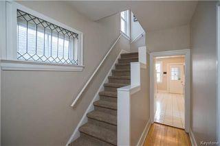 Photo 10: 891 Ashburn Street in Winnipeg: West End Residential for sale (5C)  : MLS®# 1807691