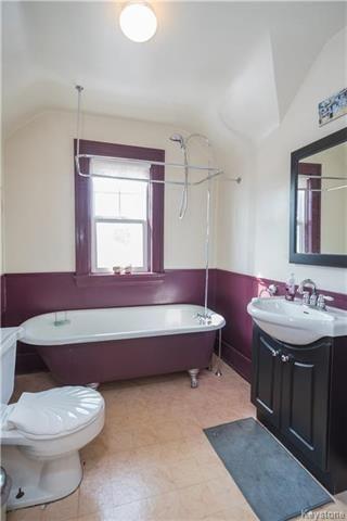 Photo 14: 891 Ashburn Street in Winnipeg: West End Residential for sale (5C)  : MLS®# 1807691