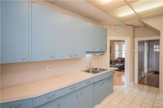 Photo 7: 891 Ashburn Street in Winnipeg: West End Residential for sale (5C)  : MLS®# 1807691