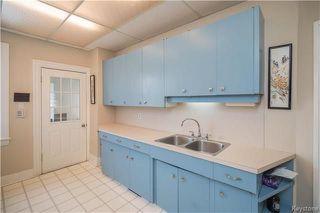 Photo 6: 891 Ashburn Street in Winnipeg: West End Residential for sale (5C)  : MLS®# 1807691