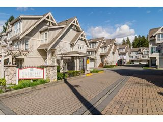 "Photo 2: 55 8844 208 Street in Langley: Walnut Grove Townhouse for sale in ""Mayberry"" : MLS®# R2254454"
