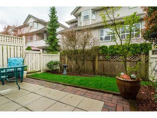"Photo 20: 55 8844 208 Street in Langley: Walnut Grove Townhouse for sale in ""Mayberry"" : MLS®# R2254454"