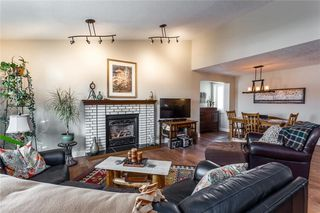 Photo 8: 12 WEST PARK Place: Cochrane House for sale : MLS®# C4178038