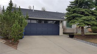 Photo 1: 12 WEST PARK Place: Cochrane House for sale : MLS®# C4178038