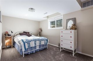 Photo 30: 12 WEST PARK Place: Cochrane House for sale : MLS®# C4178038