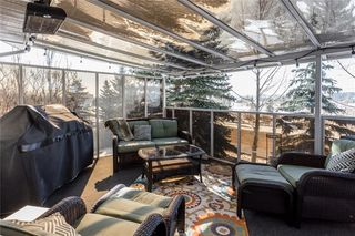 Photo 18: 12 WEST PARK Place: Cochrane House for sale : MLS®# C4178038