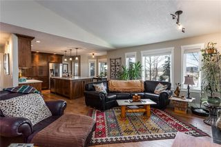 Photo 9: 12 WEST PARK Place: Cochrane House for sale : MLS®# C4178038