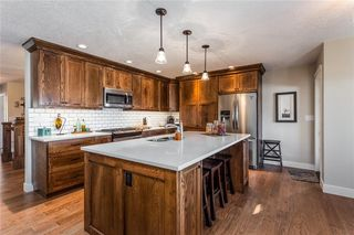Photo 12: 12 WEST PARK Place: Cochrane House for sale : MLS®# C4178038