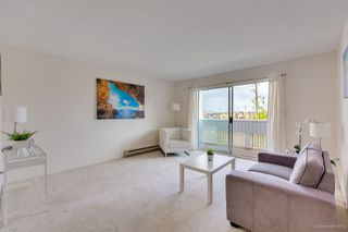 "Photo 2: 310 2055 SUFFOLK Avenue in Port Coquitlam: Glenwood PQ Condo for sale in ""SUFFOLK MANOR"" : MLS®# R2265018"