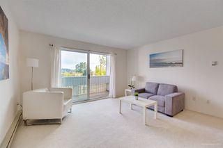 "Photo 1: 310 2055 SUFFOLK Avenue in Port Coquitlam: Glenwood PQ Condo for sale in ""SUFFOLK MANOR"" : MLS®# R2265018"