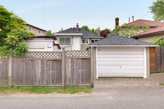 Photo 15: 4516 ONTARIO Street in Vancouver: Main House for sale (Vancouver East)  : MLS®# R2270312