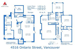 Photo 18: 4516 ONTARIO Street in Vancouver: Main House for sale (Vancouver East)  : MLS®# R2270312