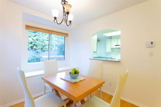 "Photo 7: 1 5983 FRANCES Street in Burnaby: Capitol Hill BN Townhouse for sale in ""SATURNA"" (Burnaby North)  : MLS®# R2276275"