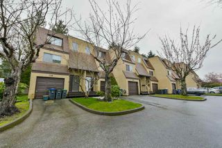 "Photo 1: 137 9463 PRINCE CHARLES Boulevard in Surrey: Queen Mary Park Surrey Townhouse for sale in ""PRINCE CHARLES ESTATE"" : MLS®# R2276933"