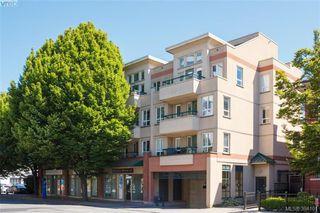 Photo 1: 401 1015 Johnson Street in VICTORIA: Vi Downtown Condo Apartment for sale (Victoria)  : MLS®# 394101