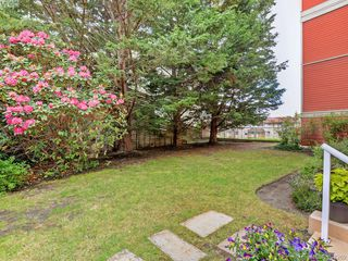Photo 19: 105 1371 Hillside Avenue in VICTORIA: Vi Oaklands Condo Apartment for sale (Victoria)  : MLS®# 394269