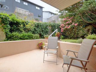 Photo 17: 105 1371 Hillside Avenue in VICTORIA: Vi Oaklands Condo Apartment for sale (Victoria)  : MLS®# 394269