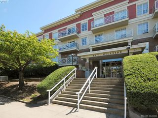 Photo 1: 105 1371 Hillside Avenue in VICTORIA: Vi Oaklands Condo Apartment for sale (Victoria)  : MLS®# 394269