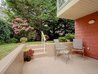 Photo 18: 105 1371 Hillside Avenue in VICTORIA: Vi Oaklands Condo Apartment for sale (Victoria)  : MLS®# 394269