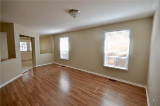 Photo 3: 149 Monteith Crescent in Vaughan: Maple House (2-Storey) for lease : MLS®# N4164986