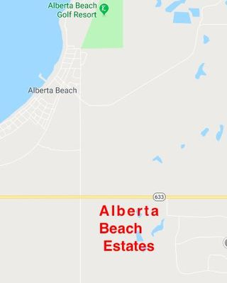 Photo 2: #8 Highway 633 and Range Road 31: Rural Lac Ste. Anne County Rural Land/Vacant Lot for sale : MLS®# E4117389
