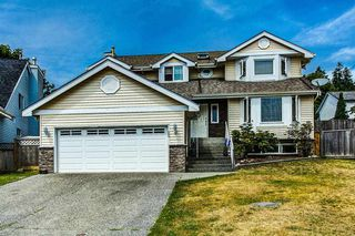 Main Photo: 286 BALBOA Court in Coquitlam: Cape Horn House for sale : MLS®# R2287345