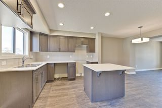 Photo 11: 1255 163 Street in Edmonton: Zone 56 Attached Home for sale : MLS®# E4120612