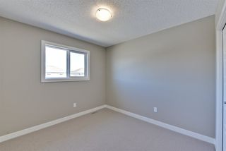 Photo 19: 1255 163 Street in Edmonton: Zone 56 Attached Home for sale : MLS®# E4120612