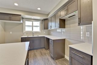 Photo 13: 1255 163 Street in Edmonton: Zone 56 Attached Home for sale : MLS®# E4120612