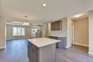 Photo 12: 1255 163 Street in Edmonton: Zone 56 Attached Home for sale : MLS®# E4120612