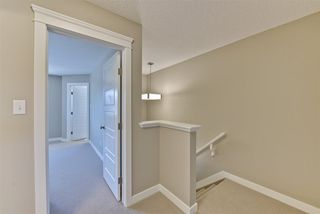 Photo 16: 1255 163 Street in Edmonton: Zone 56 Attached Home for sale : MLS®# E4120612