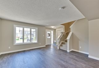 Photo 7: 1255 163 Street in Edmonton: Zone 56 Attached Home for sale : MLS®# E4120612