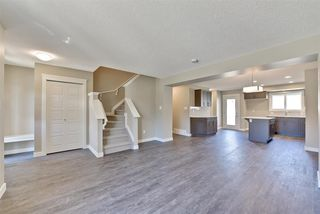 Photo 6: 1255 163 Street in Edmonton: Zone 56 Attached Home for sale : MLS®# E4120612