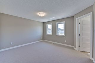 Photo 22: 1255 163 Street in Edmonton: Zone 56 Attached Home for sale : MLS®# E4120612