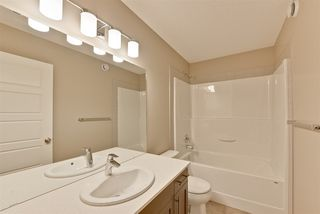 Photo 21: 1255 163 Street in Edmonton: Zone 56 Attached Home for sale : MLS®# E4120612