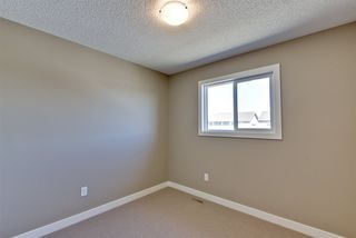 Photo 17: 1255 163 Street in Edmonton: Zone 56 Attached Home for sale : MLS®# E4120612
