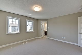 Photo 24: 1255 163 Street in Edmonton: Zone 56 Attached Home for sale : MLS®# E4120612