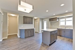 Photo 9: 1255 163 Street in Edmonton: Zone 56 Attached Home for sale : MLS®# E4120612