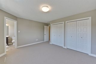 Photo 23: 1255 163 Street in Edmonton: Zone 56 Attached Home for sale : MLS®# E4120612