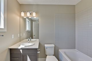Photo 25: 1255 163 Street in Edmonton: Zone 56 Attached Home for sale : MLS®# E4120612