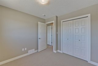 Photo 18: 1255 163 Street in Edmonton: Zone 56 Attached Home for sale : MLS®# E4120612