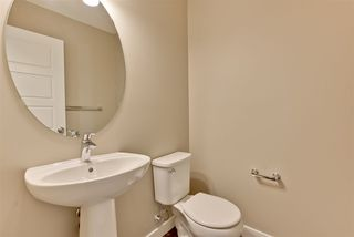 Photo 15: 1255 163 Street in Edmonton: Zone 56 Attached Home for sale : MLS®# E4120612